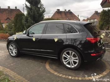 Audi SQ5 313 HP !!!! WESELE, Samochód, auto do ślubu, limuzyna Szczuczyn