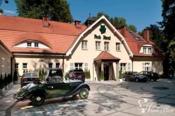 Park Hotel, Sale weselne Szczecin