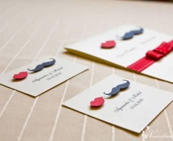 Heaven Press - oryginalne zaproszenia ślubne, Zaproszenia ślubne Sochaczew