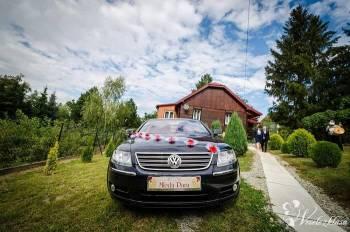 Samochód do ślubu, Samochód, auto do ślubu, limuzyna Lesko