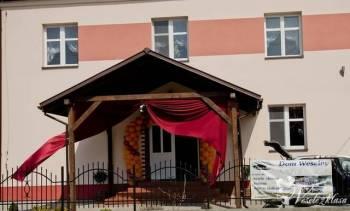Dom Weselny Wiktoria, Sale weselne Żabno