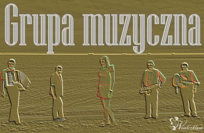 Zespół muzyczny TEATR MARZEŃ, Warszawa - zdjęcie 1