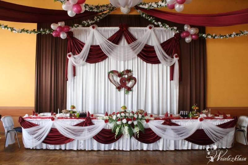 dekoracje ślubne dekoracje weselne , Katowice - zdjęcie 1