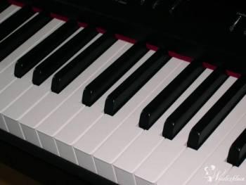 Pianista na Twoją uroczystość., Oprawa muzyczna ślubu Skarszewy