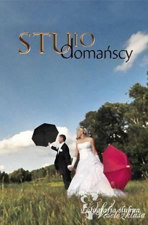 Fotografia ślubna - kreatywnie i profesjonalnie., Olesno - zdjęcie 1