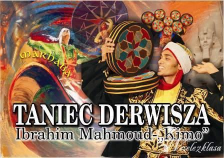 Orientalny Taniec Derwisza, Gorące Flamenco, Jelenia Góra - zdjęcie 1