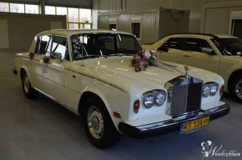Rolls Royce, Cadillac, Lincoln i inne do ślubu!!, Samochód, auto do ślubu, limuzyna Strzyżów
