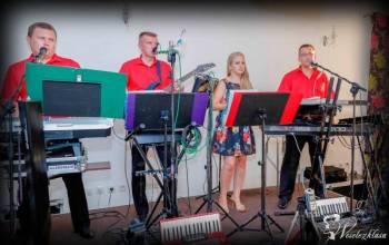 Zespół Muzyczny Cristal, Zespoły weselne Tłuszcz