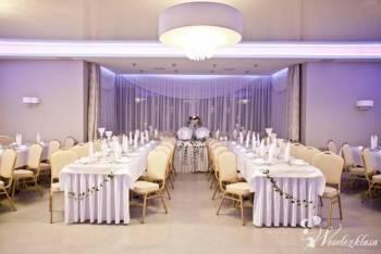 Piękna sala z nastrojowym oświetleniem!!!!, Sale weselne Sopot