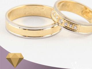 DM Biżuteria - obrączki ślubne, złote pierścionki,  Andrychów