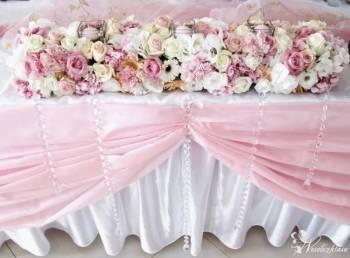 Jasmine ogrody i dekoracje, Kwiaciarnia, bukiety ślubne Drohiczyn