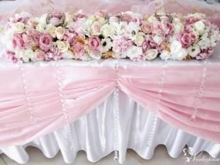 Jasmine ogrody i dekoracje, Kwiaciarnia, bukiety ślubne Mońki