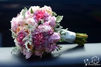 Artemi - Pracownia Florystyczna, Dekoracje ślubne Krzywiń