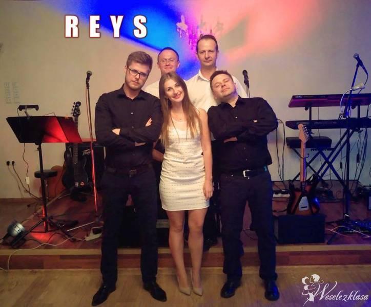 REYS Zespół Muzyczny, Baniocha - zdjęcie 1