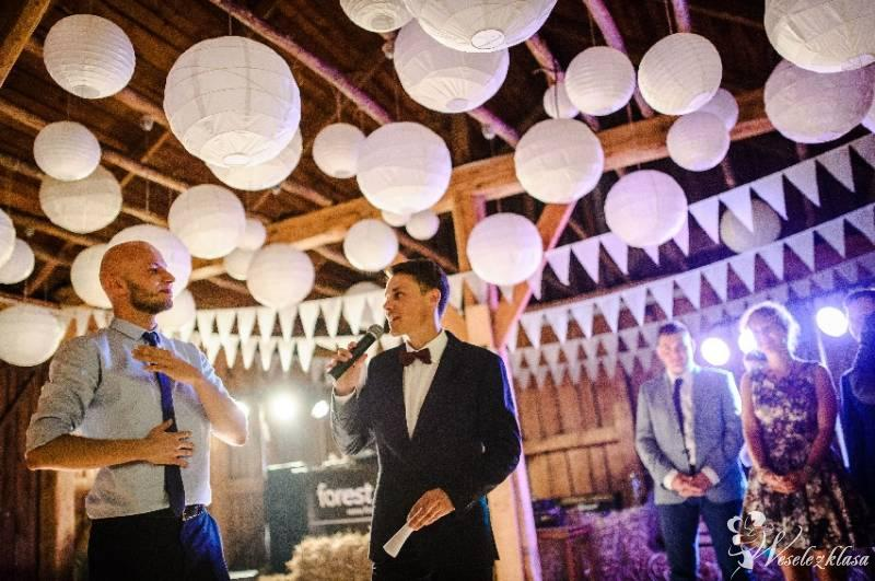Forest Events - DJ i Wodzirej na Twoje wesele!, Warszawa - zdjęcie 1