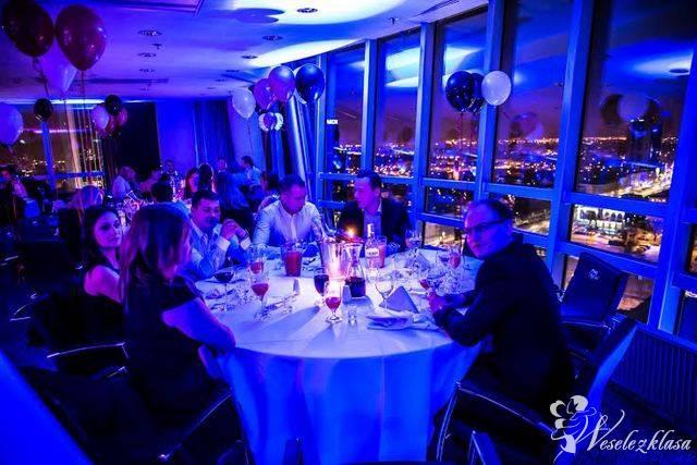 Pure Sky Club - Wesele w Chmurach, Warszawa - zdjęcie 1