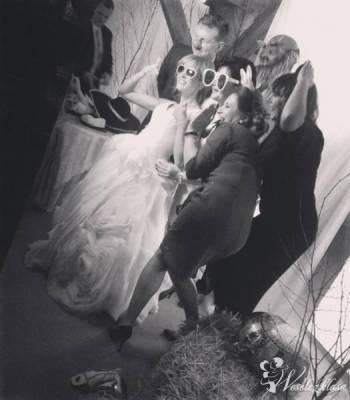 House of Art - oświetlenie, multimedia, fotobduka, Wedding planner Dzierzgoń