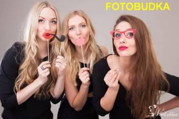 FOTOBUDKA od e-fotoparty, Fotobudka, videobudka na wesele Międzyrzec Podlaski