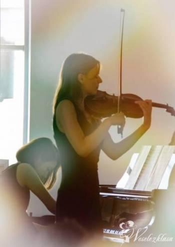 Aleksandra Kwiatkowska, Oprawa muzyczna ślubu Tłuszcz