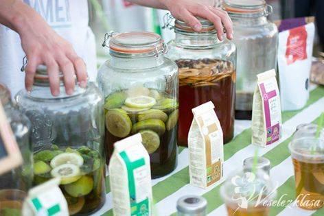 Biotini : Eko Cocktail & Iced Tea bar, Warszawa - zdjęcie 1