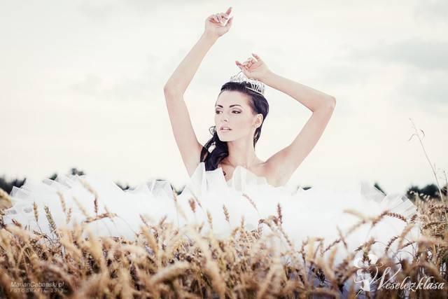 THE GLAM FACTORY - Makijaż ślubny, Piła - zdjęcie 1