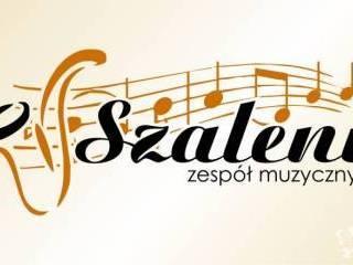 Zespół muzyczny SZALENI,  Nowy Sącz