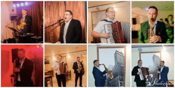 Sax in The City, Zespoły weselne Tuliszków