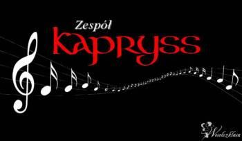 Zespół KAPRYSS, Zespoły weselne Jedlicze