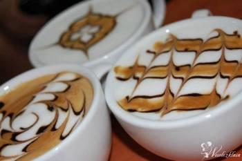 Cafe bar, barista na wesele, stół kawowy, kawa, stół kawowy, Barista na wesele Sokołów Podlaski