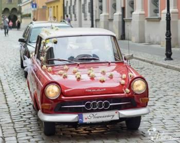Gablota Ślubna - wynajem auta retro, Samochód, auto do ślubu, limuzyna Pniewy