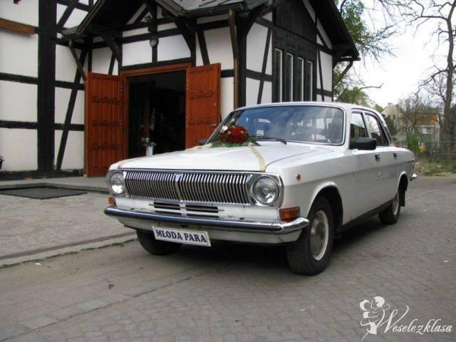 RetroPasja samochody do ślubu , Wrocław - zdjęcie 1