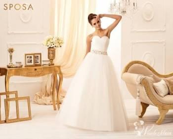 Młoda Para -  Salon Ślubny, Salon sukien ślubnych Chorzele