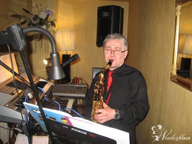 Solo Band-człowiek orkiestra, Bytom - zdjęcie 1