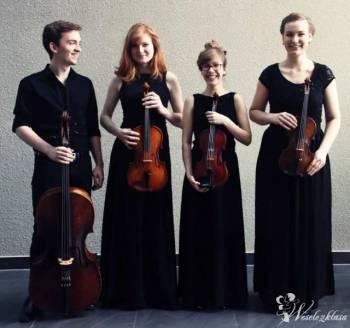 Kwartet Smyczkowy Duemila, Oprawa muzyczna ślubu Kąty Wrocławskie