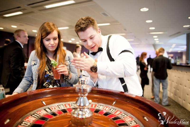 Mobilne Kasyno na wesele. Wynajem kasyna. Niezapomniana atrakcja !, Sochaczew - zdjęcie 1