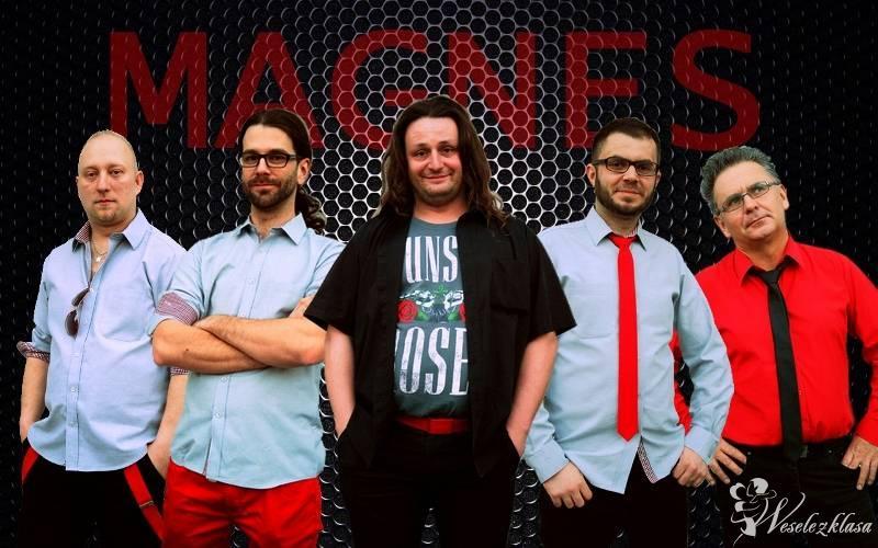 Zespół weselny MAGNES  live !!, Rybnik - zdjęcie 1