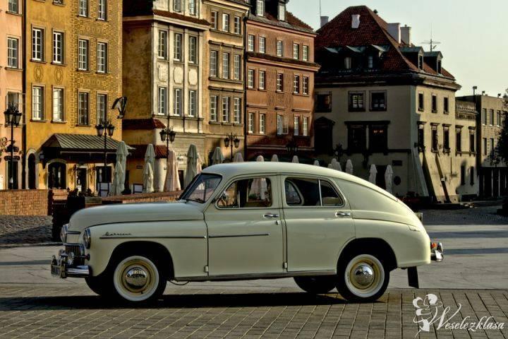 Warszawą po Warszawie, Eleganckie Warszawy, Jaguar, Szałowe kabriolety, Warszawa - zdjęcie 1