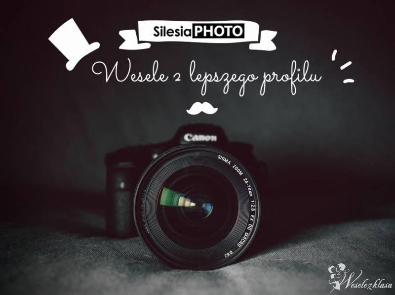 SilesiaPHOTO - wesele z lepszego profilu, Chorzów - zdjęcie 1