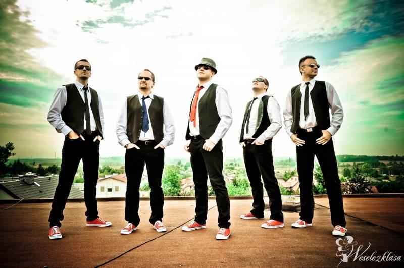 Zespół muzyczny INTROBAND 100% Live !!!, Będzin - zdjęcie 1