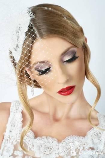Make-up Mistrzyni Świata w Makijażu Profesjonalnym, Makijaż ślubny, uroda Tarczyn