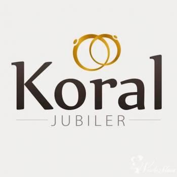 Koral Jubiler - Obrączki ślubne , Obrączki ślubne, biżuteria Prabuty
