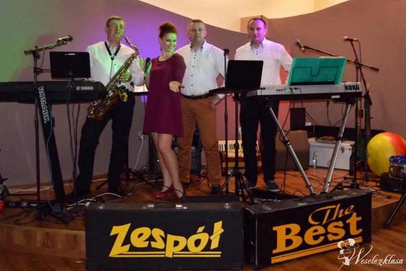 Zespół muzyczny The Best , Wyśmierzyce - zdjęcie 1