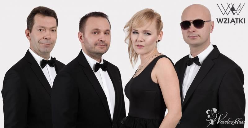 Zespół muzyczny WZIĄTKI, Rzeszów - zdjęcie 1