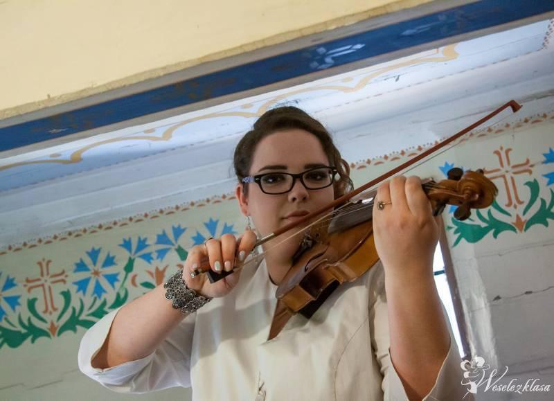 Oprawa muzyczna ślubu Maria Czajczyk, Wieliczka - zdjęcie 1