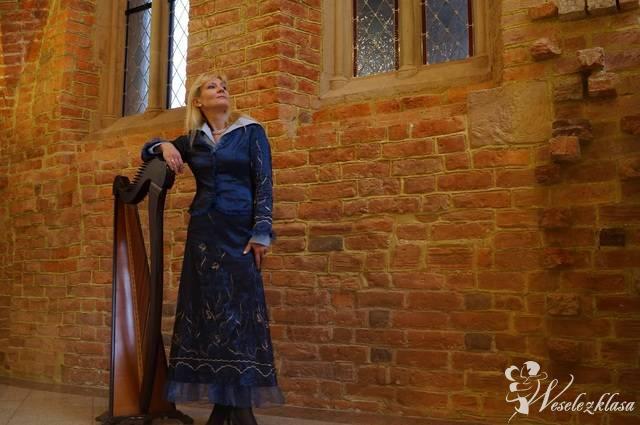 Harfa Celtycka oprawa muzyczna ślubu i   wesela., Pogrzebień - zdjęcie 1
