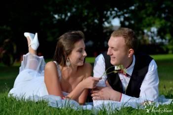 FOTOGRAF + KAMERZYSTA, Fotograf ślubny, fotografia ślubna Myszków