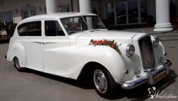 Angielska Księżniczka do ślubu, Samochód, auto do ślubu, limuzyna Mońki