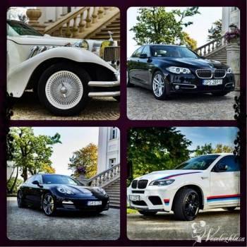 Auto do ślubu/wesela LINCOLN PORSCHE BWM, Samochód, auto do ślubu, limuzyna Żory