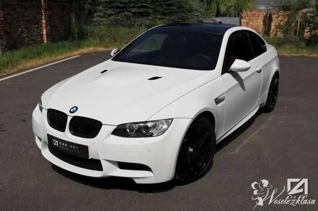 Wynajmę BMW M3 E92 do ślubu i na inne okoliczności, Poznań - zdjęcie 1