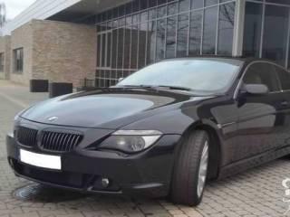 BMW 645Ci 333KM,  Zduńska Wola